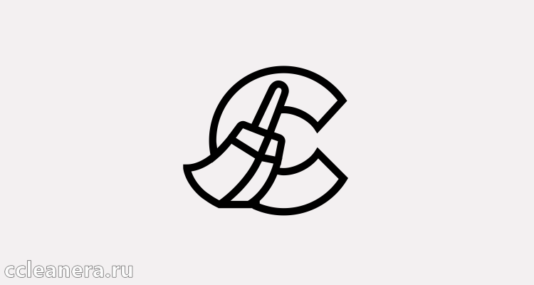 CCleaner лого
