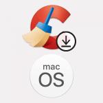 Ccleaner для Mac OS скачать официальную версию на русском языке