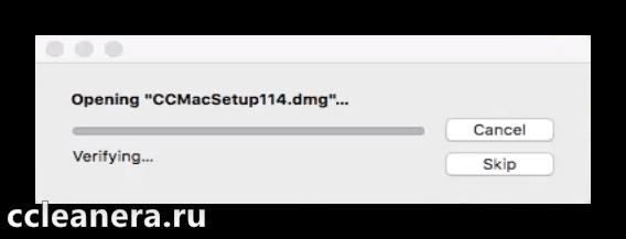 установка для mac os 2