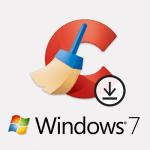 Скачать Ccleaner для Windows 7 программа на русском языке