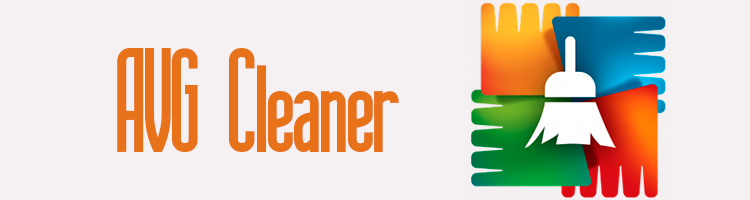 avg cleaner logo